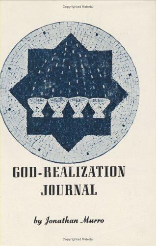 9780917187162: God-Realization Journal