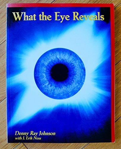 What the Eye Reveals: Denny Ray Johnson,