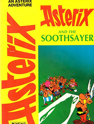 9780917201639: Asterix and the Soothsayer (Adventures of Asterix)