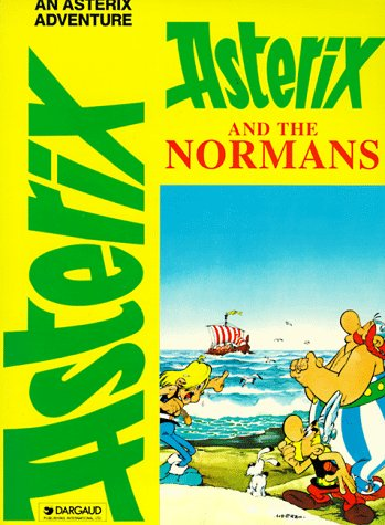9780917201691: Asterix and the Normans (Adventures of Asterix)