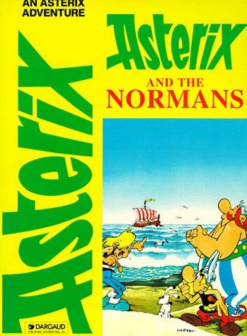 Asterix and the Normans (Asterix (Darguard)): de Goscinny, Rene