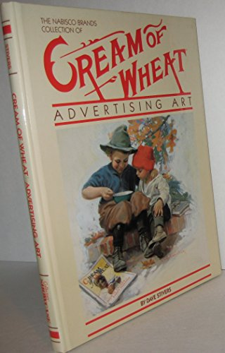9780917205040: The Nabisco Brands Collection of Cream of Wheat: Advertising Art