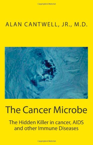9780917211010: The Cancer Microbe