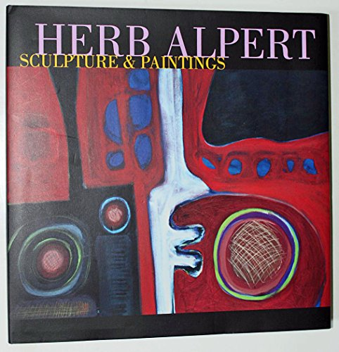 9780917232336: Title: Music For Your Eyes Herb Alpert Sculpture Paintin