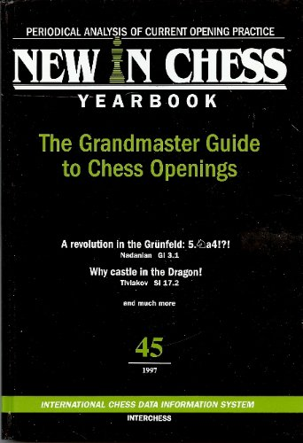 9780917237706: New in Chess Yearbook 45 1997