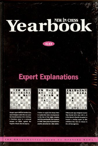 9780917237898: Expert Explanations: New in Chess Yearbook