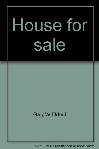 9780917254017: House for sale
