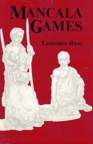 Mancala Games (The Folk games series): Russ, Laurence