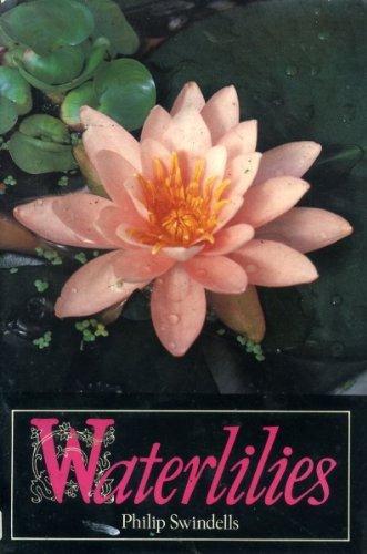 9780917304521: Waterlilies