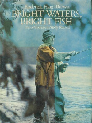 9780917304590: Bright Waters Bright Fish