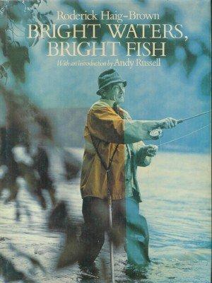 9780917304590: Bright Waters Bright Fish
