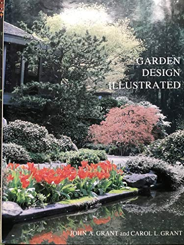 Garden Design Illustrated: Grant, John A