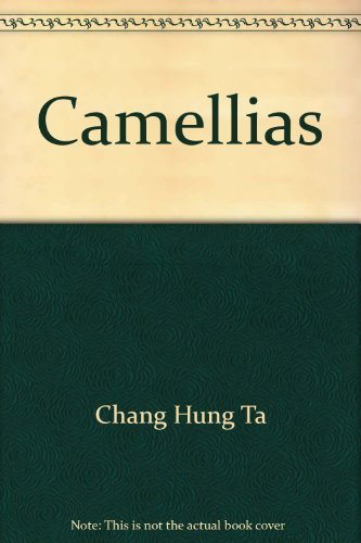 9780917304811: Camellias