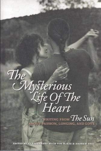The Mysterious Life of the Heart: Writing From