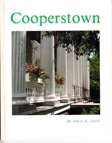Cooperstown: Jones, Louis Clark