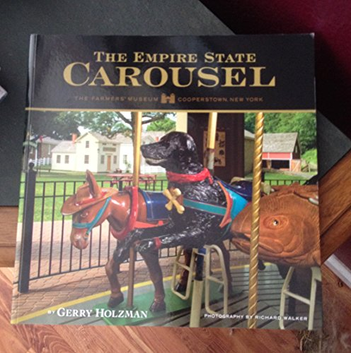 9780917334399: The Empire State Carousel