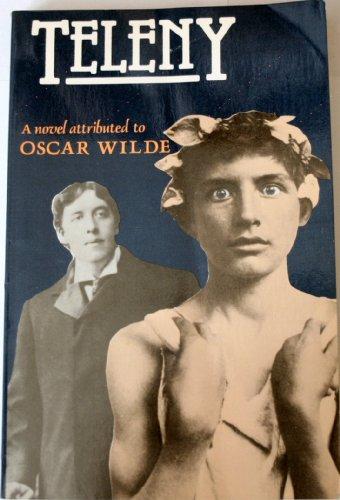 9780917342332: Teleny: A Novel Attributed to Oscar Wilde