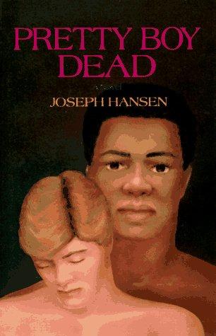9780917342486: Pretty Boy Dead: A Novel
