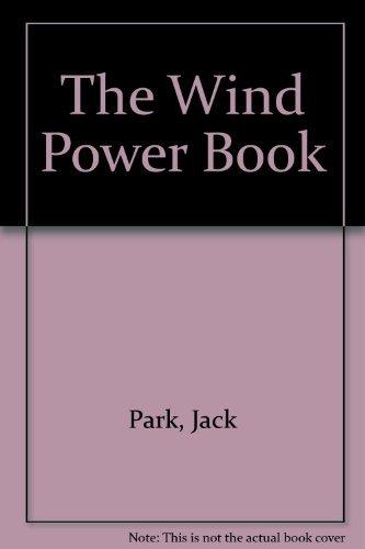 9780917352058: Wind Power Book