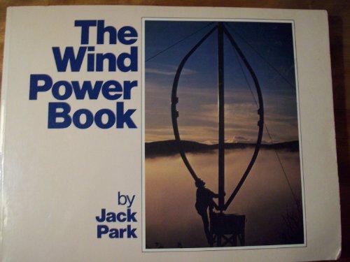 9780917352065: Wind Power Book