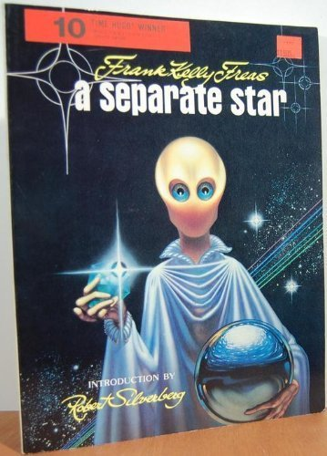 9780917431029: A Separate Star