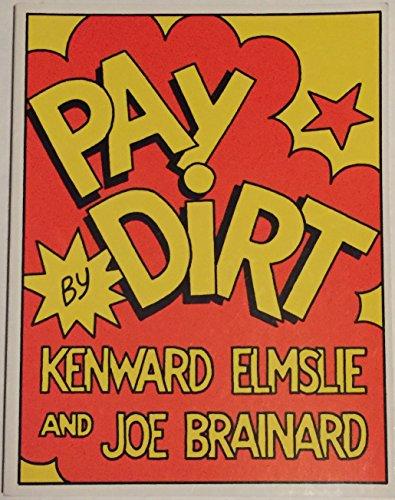 9780917453236: Pay Dirt