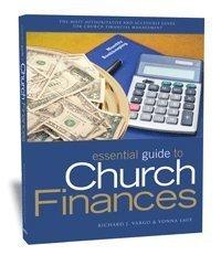 9780917463518: Essential Guide to Church Finances