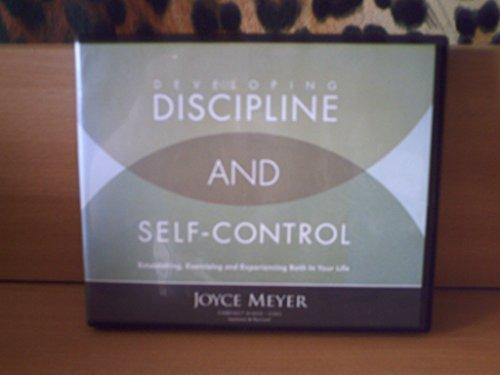 9780917472022: Developing self-control