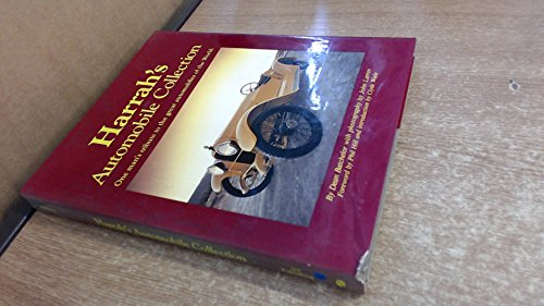 9780917473005: Harrah's Automobile Collection: One man's tribute to the great automobiles of the world
