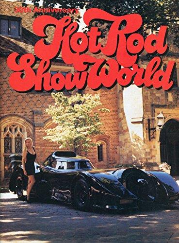 9780917473128: Hot Rod Show World