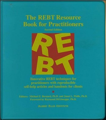 9780917476228: RET Resource Book for Practitioners