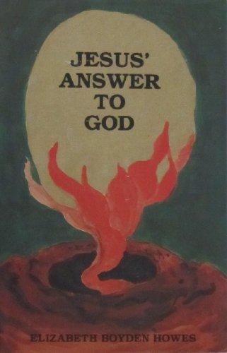9780917479014: Jesus' Answer to God