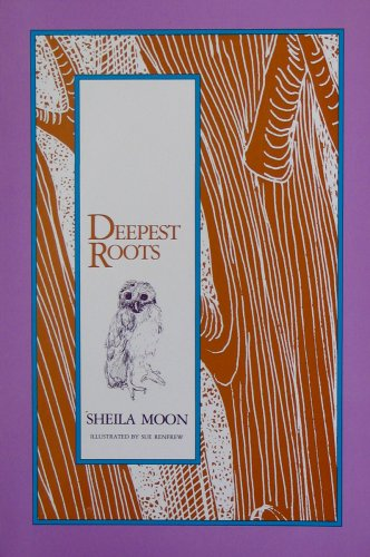 Deepest Roots: Sheila Moon