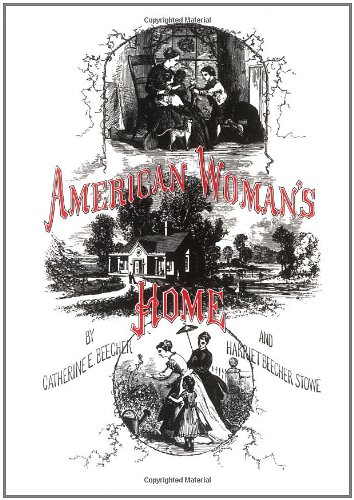 9780917482045: American Woman's Home: Or, Principles of Domestic Science