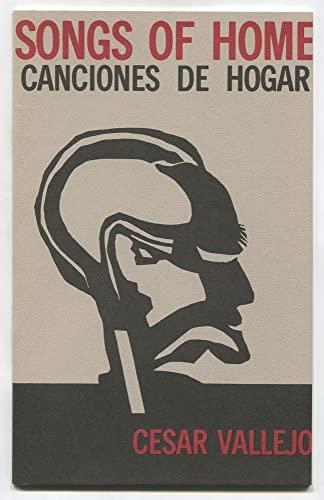 9780917488054: Songs of Home: Canciones De Hogar