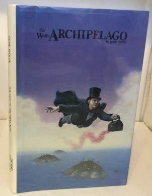 9780917488139: The Wolfe Archipelago