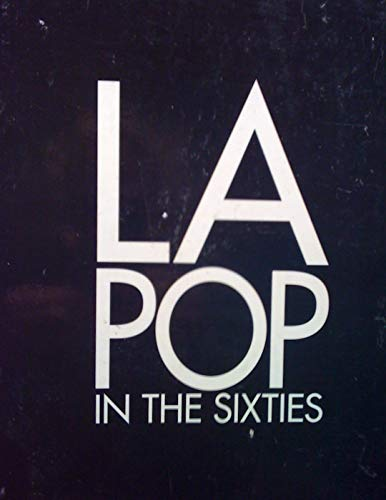 L. A. Pop in the Sixties: Ayres, Anne, Baldessari,