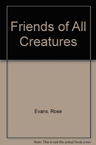 Friends of All Creatures
