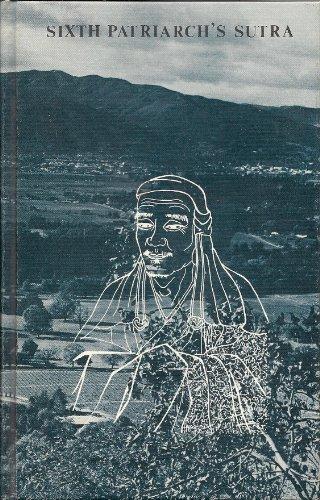 The Sixth Patriarch's Sutra: Great Master Hui Neng: Huineng, Hsuan Hua