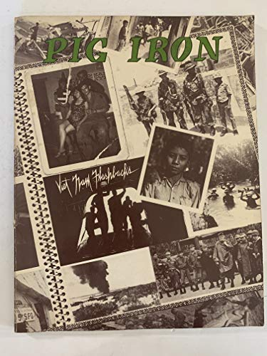 Vietnam Flashbacks: Villani, Jim;Sayre, Rose