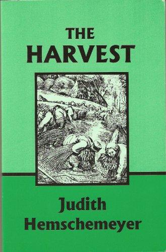 The harvest: Hemschemeyer, Judith