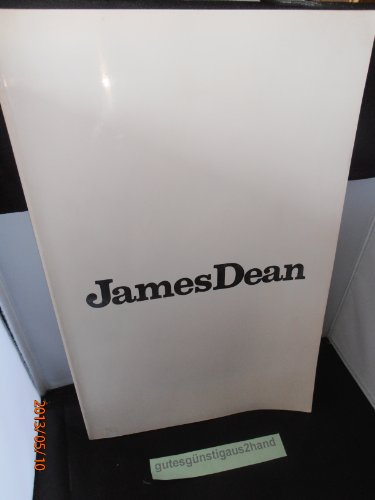 JAMES DEAN : PHOGRAPHED BY HIS FRIEND SANFORD ROTH text in English/Japanese & French: Roth...