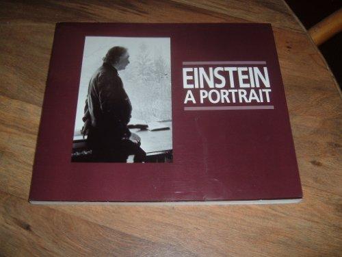 EINSTEIN A PORTRAIT: Einstein, Albert.winokur, Mark