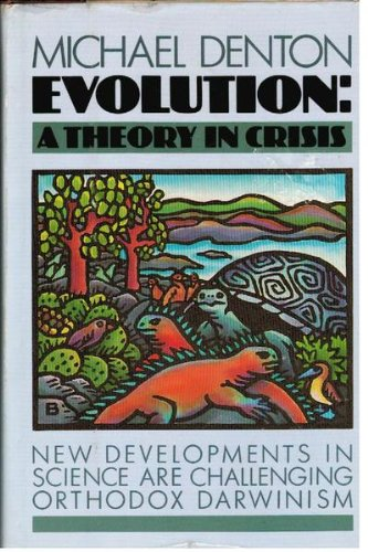 9780917561054: Evolution: A Theory in Crisis