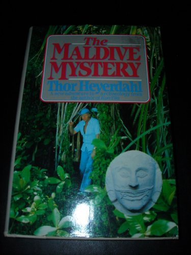 9780917561191: The Maldive Mystery