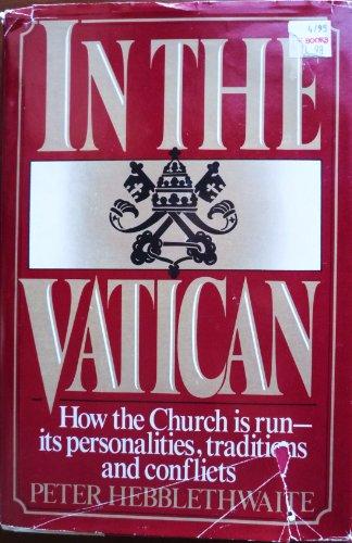 9780917561245: In the Vatican