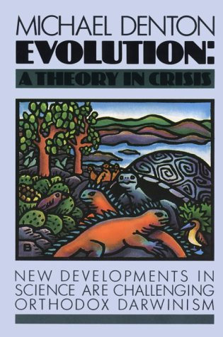 9780917561528: Evolution: A Theory In Crisis