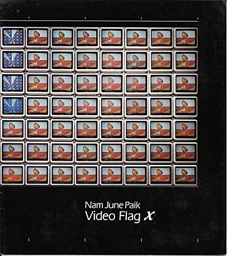 9780917562396: Segments IV: Nam June Paik TV Flag
