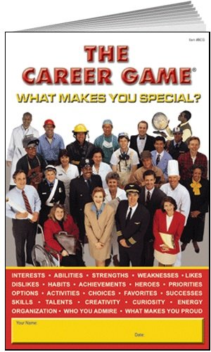 9780917592010: The Career Game