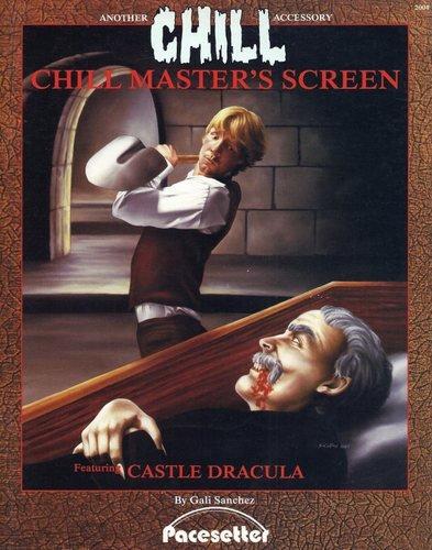9780917609060: CHILL Master's Screen (CHILL)